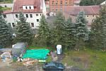 Rekonstrukce ZŠ Dukelská v Kraslicích