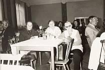 Sbor pro občanské záležitosti organizoval i různé oslavy, například MDŽ.