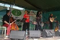 Jedním z pravidelných účastníků festivalu Folková Ohře je i uskupení Klíč kvartet. Přijede i letos.