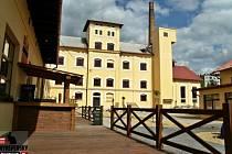 Městu Kynšperkbylo potvrzeno várečné právo z roku 1579 císařem Rudolfem II.