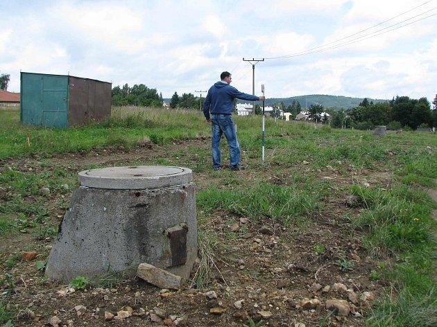 Už v příštím roce by se v lokalitě Na Vyhlídce v Horním Slavkově mohly začít stavět rodinné domy.