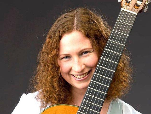 Eva Henychová.