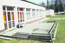 KULTURNÍ sál v Libavském Údolí by měl vzniknout v bývalé školce