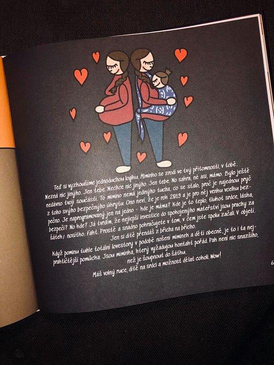Ukázka z knížky.