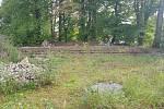 Nejstarší škola ve městě bude mít své hřiště.