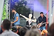 Revival Fest Kraslice 2016.