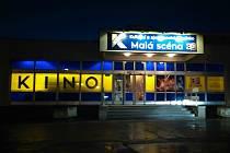 Kulturní a společenské středisko v Chodově po rekonstrukcích