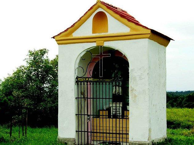 Tak by měla vypadat nová kaple v Josefově.