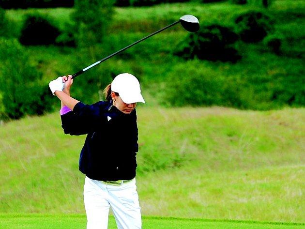 Sokolovský golf otevře v neděli své dveře.