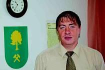 Starosta Bukovan Miroslav Stropek.