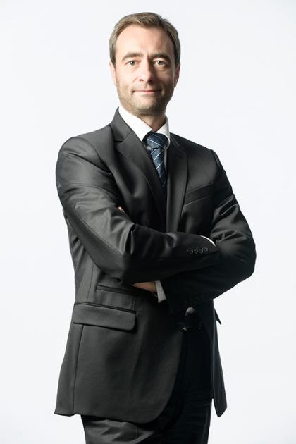 Ondřej Hlaváček, personální ředitel Moser a.s.