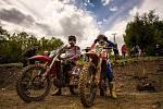 FOTOOHLÉDNUTÍ: Motokros v Kraslicích opět ožil