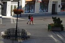 Staré náměstí bude zelenější