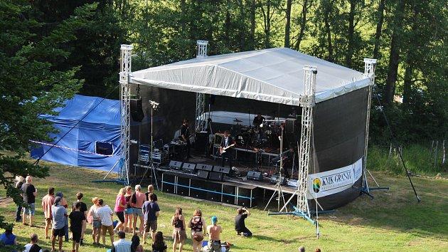 Letní koncerty