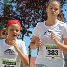 Čtvrtý ročník Sokolovského 1/4 maratonu přilákal na trať více než šest stovek běžců.