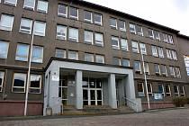 V této budově vznikne Centrum sociálních služeb