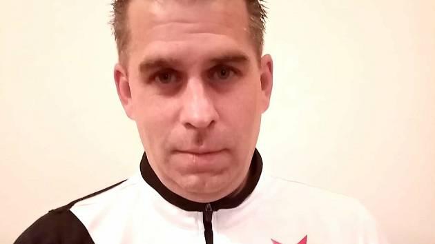 Martin Bulíček, asistent trenéra FC Slavia Karlovy Vary