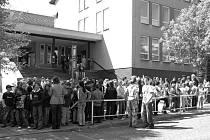 Základní školy v Horním Slavkově letos oslaví 30. a 50. výročí