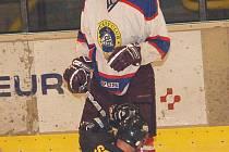 II. liga: HC Baník Sokolov - HC Kobra Praha