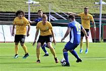 FK Baník Sokolov - FC Vysočina Jihlava