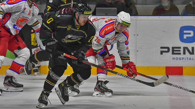 Chance liga: Baník Sokolov - Poruba
