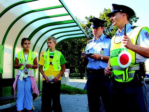 Nový projekt má zlepšit komunikaci mezi policií a obyvateli.
