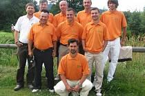 Golfisté GC Sokolov