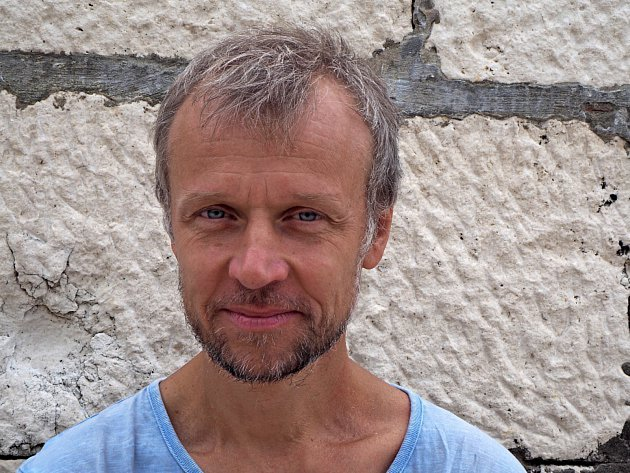 Dalším hostem chodovské knihovny bude Martin Reiner.