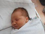 ADÁMEK NOVÁK z Březové se narodil 28. května