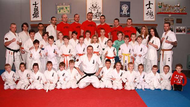 Samurai Fight Club Chodov