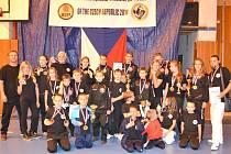 Karate Klub Chodov