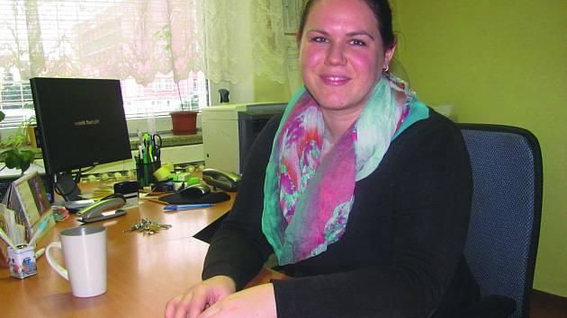 """PROBAČNÍ A MEDIAČNÍ služba letos oslaví už 15. výročí své existence. """"A přesto veřejnost pořádně netuší, čím se vlastně zabýváme,"""" říká vedoucí sokolovského střediska Šárka Šimlíková."""
