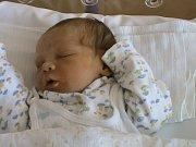 Honzík Vrba se narodil 22.10. roku 2008 - váha 3050 g, míra 50 cm.