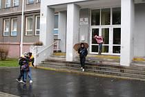 Brzy to budou dva roky, co bývalou 4. ZŠ v Sokolově opustili poslední školáci