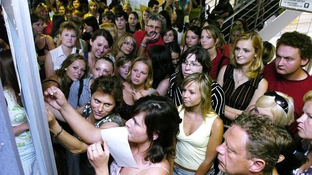 Na Sokolovsku se zájemci ještě mohou hlásit na střední odborné školy a učiliště