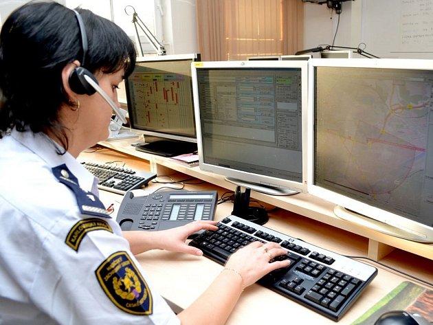 Operátoři v Karlovarském kraji přijali za uplynulý rok 150 tisíc hovorů na tísňovou linku 112, která slavila Evropský den.