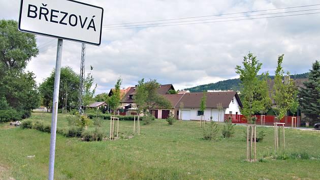 O stavební parcely v Březové je zájem