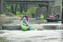 DUBEN otevře řeku Ohři. Vodáci se mohu těšit na novinky v kempech.