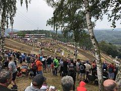 MS v motokrosu Loket 2018.