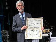Při benefičním koncertě se vybralo 67 tisíc.
