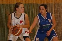 Basketbal BCM Sokolov
