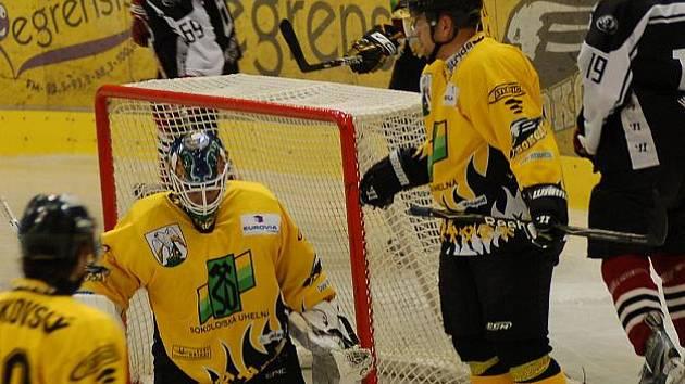 HC Baník Sokolov - HC Predators Česká Lípa
