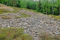 Tisovec je evropsky významná lokalita, která byla vyhlášená v roce 2009.