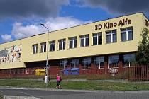 Kino Alfa