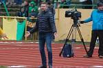 Trenér Martin Hašek