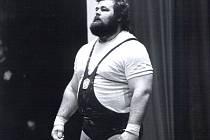Jan Nagy, účastník olympijských her v Montrealu v roce 1976