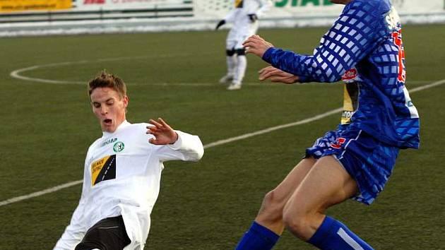 O víkendu startují zimní fotbalové turnaje.