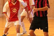 Ilustrační foto futsal.