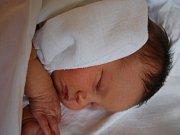ZUZANKA NOVÁKOVÁ z Fr. Lázní se narodila 19. července