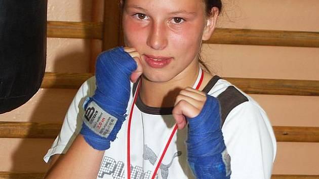 Hana Bečvářová